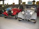 Mercedes 200 1934 & 1936