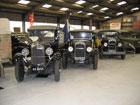 Citroen Taxis 1934 - 1937