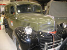 Dodge Panel Van USO