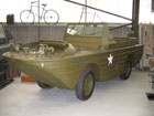 Ford GPA Amphibious Jeep