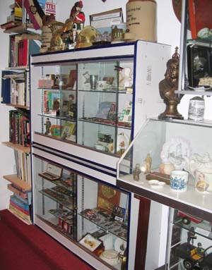 Collectors Shop